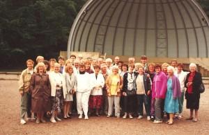 Saarbrucken 1992