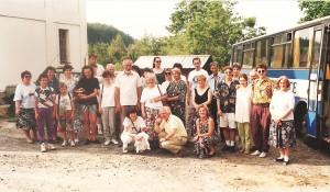Krompach 1996