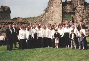 Francie 1999